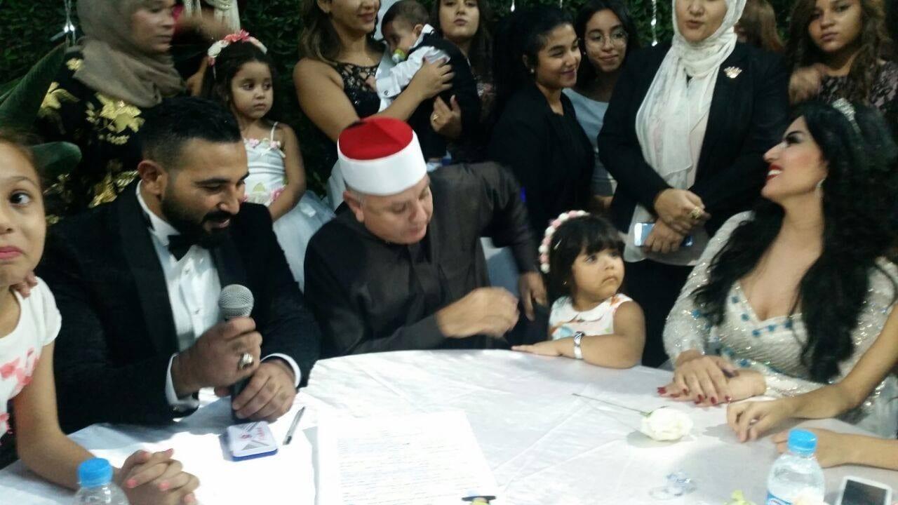 Image result for زيجات سميه الخشاب