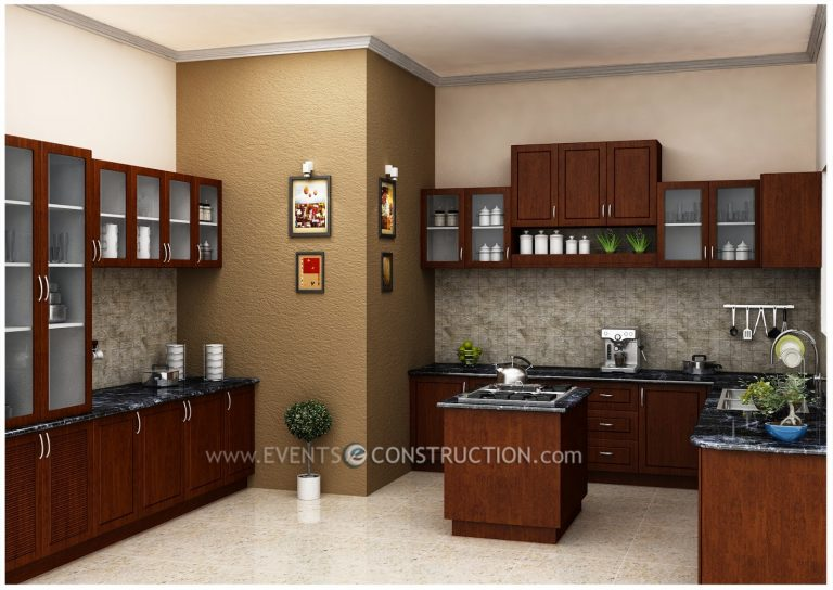2018 - 10x10 kitchen designs with island ...
