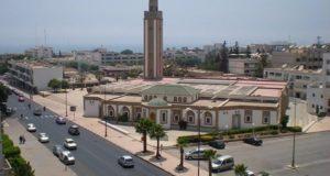 إمام مسجد بمدينة اكادير يتسبب في إفطار حي بأكمله