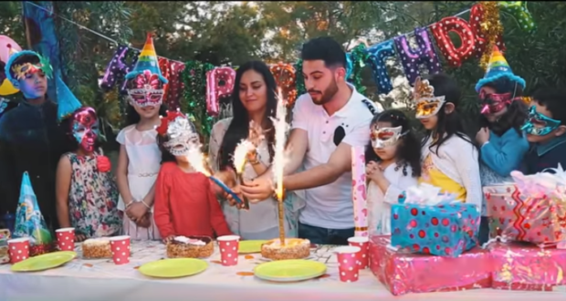 """الفائزان بلقب """"لالة لعروسة"""" يصدران فيديو كليب جديد"""