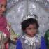 بالفيديوأسرة الطفلة غزل تحتفل بعودتها بعد غياب 10 ايام
