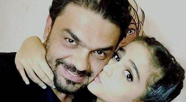 بعد الخصام هكدا فاجا محمد الترك ابنته حلا بمناسبة عيد ميلادها