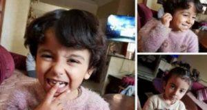 عصابة للتسول متهمة باختطاف الطفلة غزل والأمن يستنفر أجهزته