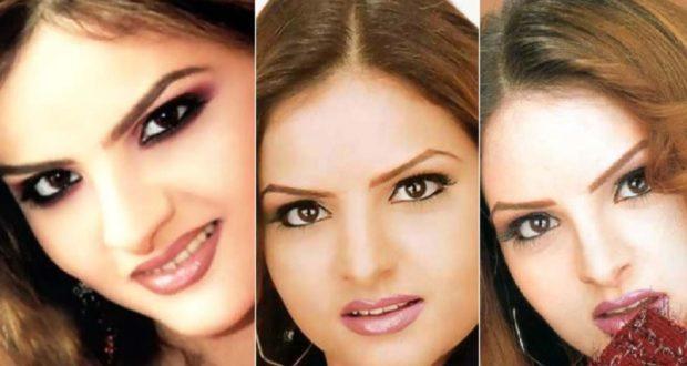 ما شاء الله..بعد غياب طويل المطربة شيماء سعيد تعود بالحجاب و النور يشع من وجهها!!
