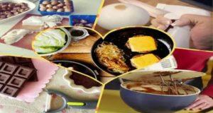 إكتشفي حيل مطبخية توفر عليك المجهود في روتينك اليومي