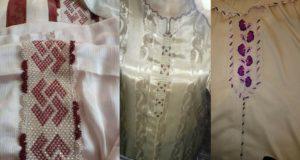 جديد شكيلات الراندة بأجمل تصاميمها لموسم الأعراس 2018