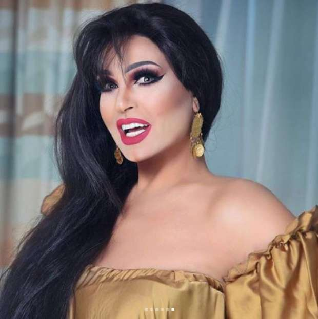 فيفي عبدو تفاجئ جمهورها بتغير كااامل في ملامحها وأكثر شباباً وحيوية
