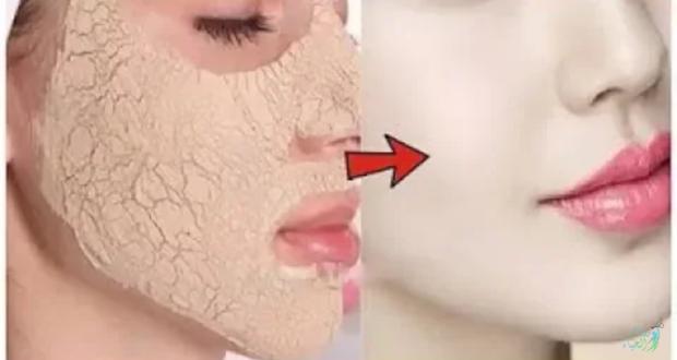 أخلطي هذين المكونين واتركيهم على الوجه 10 دقائق..لن تصدقي بياض وصفاء بشرتك