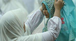 بوسائل بسيطة تزرعين روح و قيم رمضان في أطفالك الصغار