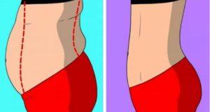 4 دقائق من التمارين ستغير شكلك خلال ثلاثة أيام فقط
