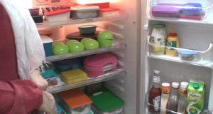 اذا كنت تضعين هذه المكونات في باب الثلاجة أزيليها فورا!!