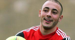 تعرفوا لأول مرة على زوجة لاعب المنتخب المغربي نور الدين امرابط