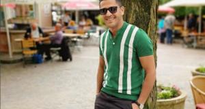 شقيق الشاب يونس يثير اعجاب رواد مواقع التواصل الاجتماعي في اول ظهور له