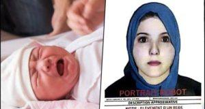 عاجل..العثور على الرضيعة المختطفة من مستشفى الهاروشي بالبيضاء