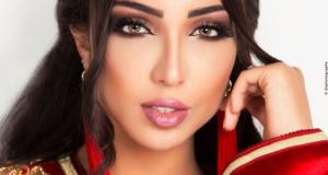 محمد الترك يفاجئ زوجته دنيا بطمة بهدية راائعة وغير متوقعة