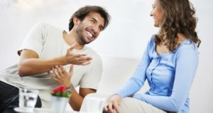 تعرفي على الأوقات المناسبة التي يمكنك طلب ماتريدين من زوجك..