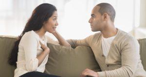 الكلمة السحرية التي تنهي جميع الخلافات الزوجية...لا تتجاهليها في حياتك