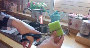 حيل عبقرية لم تشاهديها من قبل ستسهل عليك التنظيف في أقل وقت وبأقل مجهود!