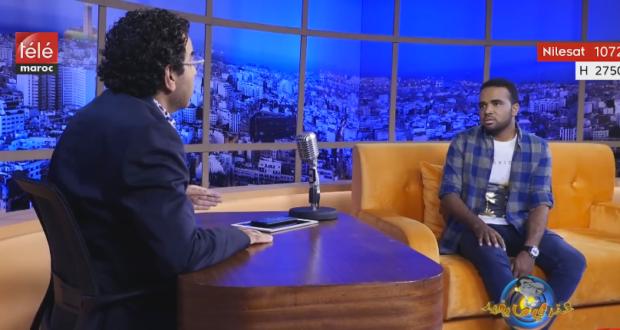 الكوميدي باسو يحكي بالدموع معاناة والديه التي عاشها و يوقف البرنامج عند هذا السؤال