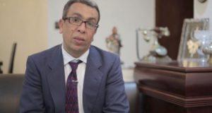 """غضب هستيري يصيب عائلة الصحفي """"حميد المهداوي """" داخل المحكمة بعد النطق بالحكم"""