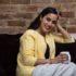 الممثلة نادية كوندا تنشر لأول مرة صور أمها على مواقع التواصل الإجتماعي