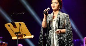 اصالة نصري تتهم ادارة مهرجان موازين بطلبهم للرشوة!