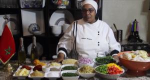 الطريقة الصحيحة والسرية ديال الدجاج معمر ومحمر فالفرن مع طباخة محترفة