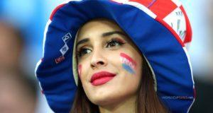 بالفيديو فتاة مغربية ضمن قائمة أجمل المشجعات بمونديال روسيا