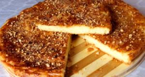 رغيفة الزبدة والسكر المورقة السريعة والسهلة بمكونات موجودة في بيتك كتجي هشييشة ولذيييذة