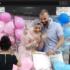 فيديوكوبل لالة العروسة صهيب ومنال يكشفان جنس مولودهما المنتظر بطريقة ظريفة