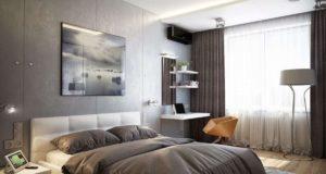 غرف نوم بمساحة 13 متر مربع..سيذهلكم تصميمها الداخلي