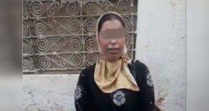 امرأة تقدم على جريمة قتل في الشارع بسبب الإنتقام راح ضحيتها شاب في مقتبل العمر