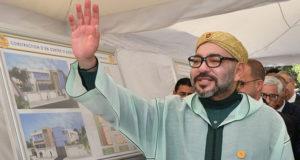 الملك محمد السادس يفضل هذه المدن الشمالية لقضاء العطلة الصيفية