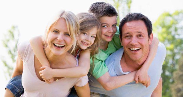 90% من الأباء الناجحين يقومون بهذه الطريقة لتربية أبناء صالحين بدون ضرب أو صراخ