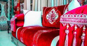 جولة جديدة في أرقى محلات الأثات العالية الجودة اجيو تعرفو أكثر على جديد الصالونات المغربية