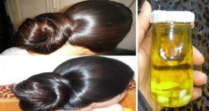 طريقة صنع زيت الثوم المعجزة لاطالة الشعر وعلاج جميع مشاكل الشعر وإعطائه لمعان وتكثيفه