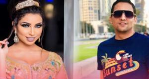 مهدي بنكيران يقاضي الفنانة دنيا بطمة لهذا السبب!