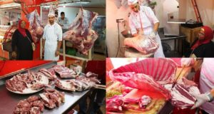 نصائح حول شراء و ذبح أضحية العيد و اسهل طريقة لتقطيع الخروف