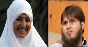 زوج حلا شيحة يبكي بحرقة بعد خلعها الحجاب و يكشف التفاصيل