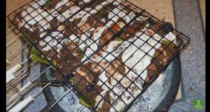 الكبدة ديال العيد بالطريقة التركية سريييعة التحضير غادي تاكلو صبيعاتكم عليها