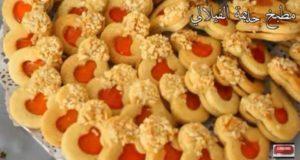 صابلي هشيش ومعلك بالمربى على طريقة المحترفين من مطبخ حليمة الفيلالي