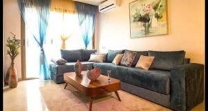 أثاث وديكور شقة مغربية يثير ويسحر من جديد رواد مواقع التواصل الإجتماعي