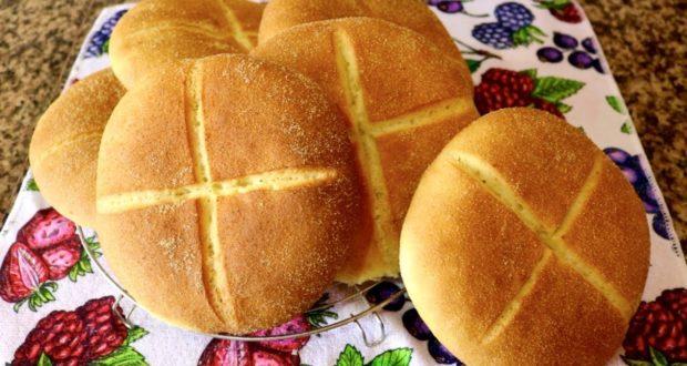 لن تشتري خبز المخابز بعد اليوم إليك طريقة تحضيره في البيت وبدون محسن الخبز