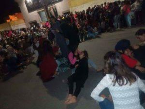 """""""الحريرة"""" و""""الدجاج"""" يتسببان في تسمم 60 طالبة بالحي الجامعي سايس بفاس"""