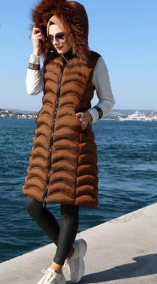 اخر ماكاين فالسوق المغربي..تشكيلة جديدة من معاطف الشتاء غاية في الاناقة والشياكة