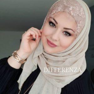 لفات حجاب تركية 2019 أنيقة جدا في بساطتها للخرجات و المناسبات