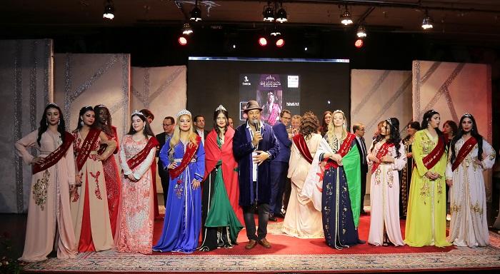مغربية تخطف لقب ملكة حسناوات العرب في العالم لسنة 2019