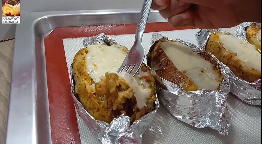 سيعشق أطفالكم البطاطس بعد تجربة هذه الطريقة العجيييبة و اللذيذة لطهيها