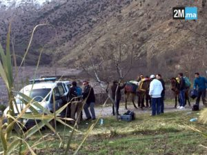عاااجل:ايقاف ثلاث مشتبه بهم في قتل السائحتين الأجنبيتين في احدى الحافلات