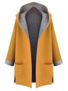 جديد الأزياء العصرية لموسم 2019 تجمع بين الدفئ و الأناقة